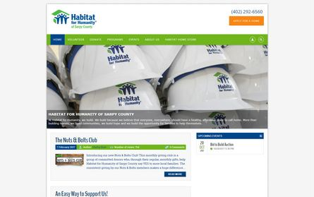 Habitat For Humanity Sarpy